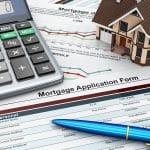 Mortgage-application-form